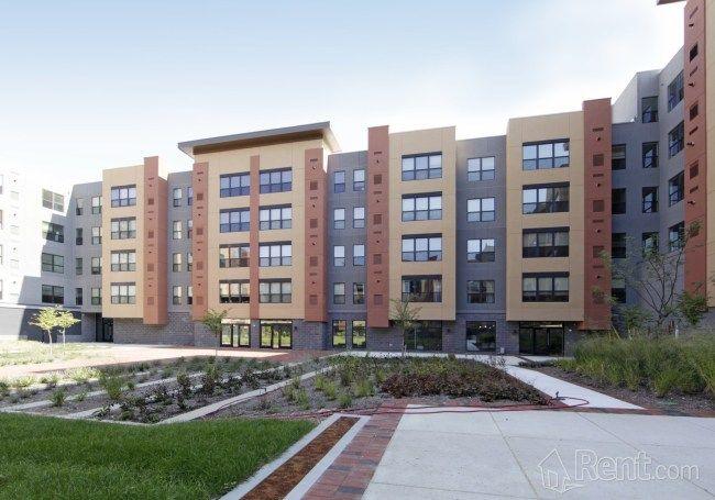 Park 7 Apartments At Minnesota Ave Metro Minnesota Ave Ne