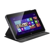 Dell Latitude 10 Soft-Touch Case - Fits Tablet with Sizes Up to 10-inch