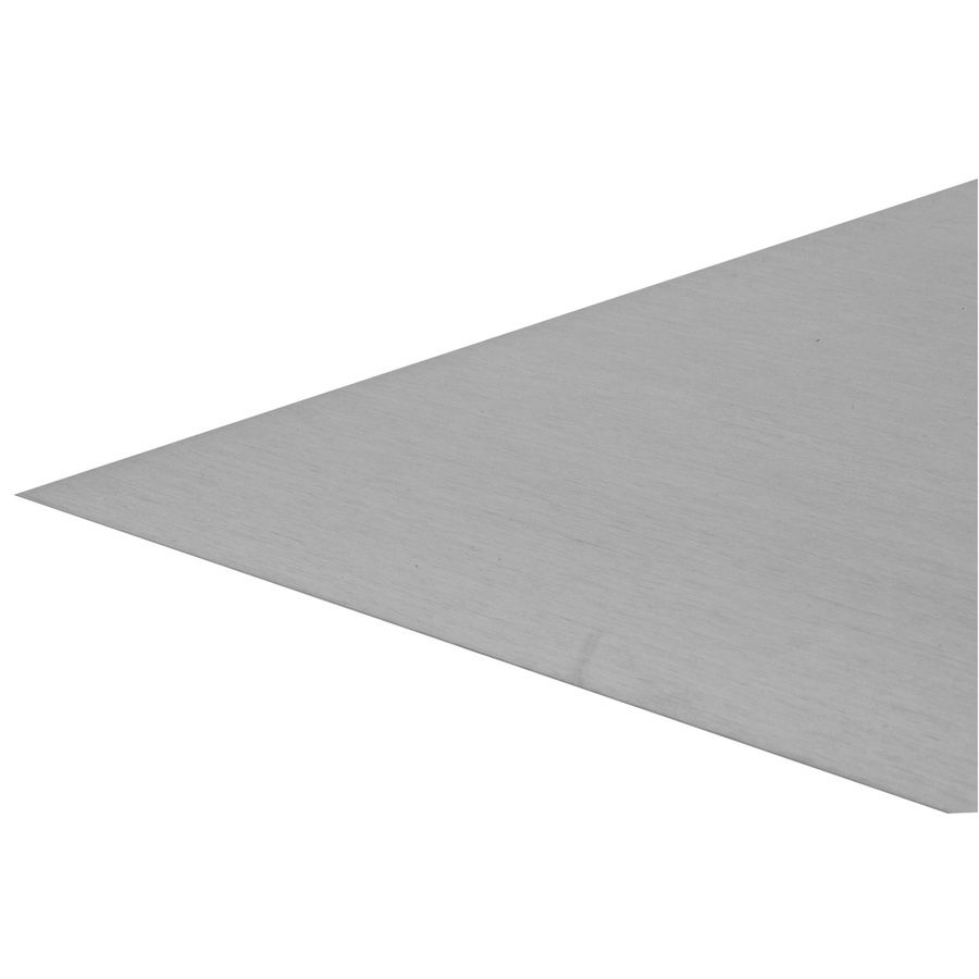 Steelworks 24 In X 3 Ft Aluminum Sheet Metal Aluminum Sheet Metal Steel Sheet Metal Galvanized Steel Sheet