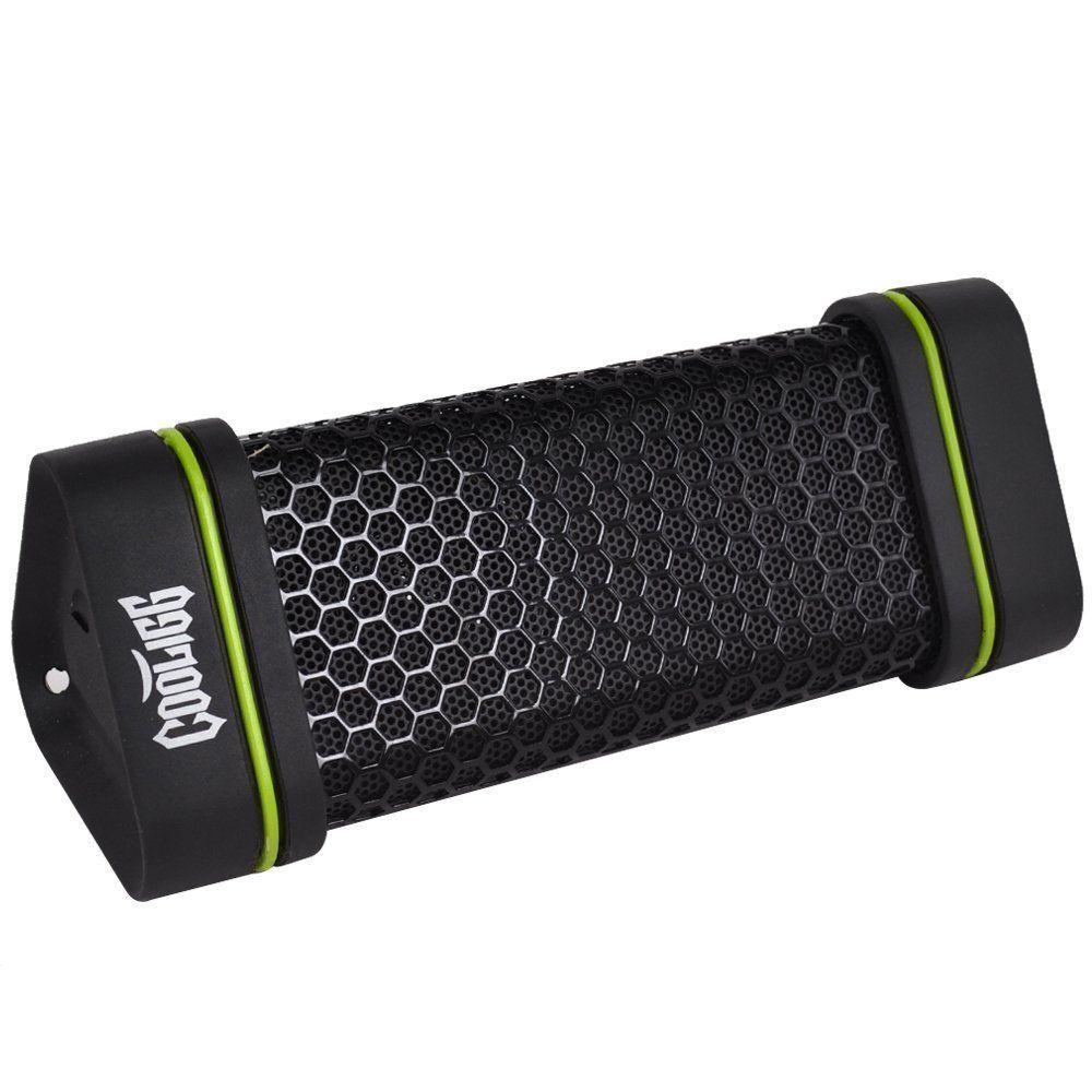 Cooligg Outdoor Sport Waterproof Shockproof Dustproof
