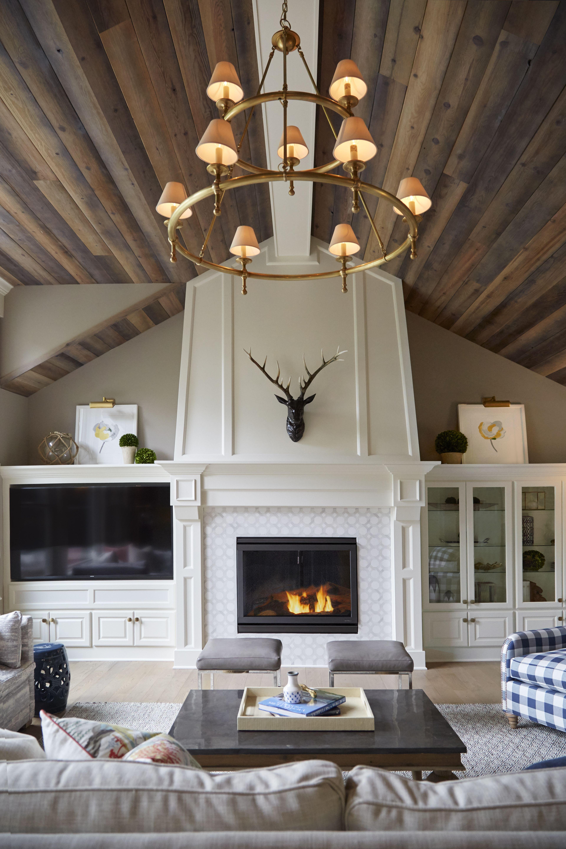 Highland | Luxury living room, Interior design firms ...