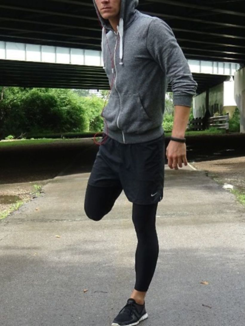 Stylish mens workout clothes recommend dress for summer in 2019