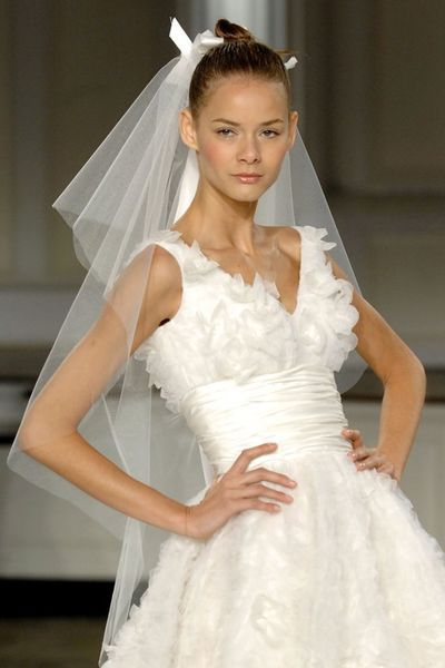 Braut-Make-up - die besten Produkte - Schminktipps für die Hochzeit - GLAMOUR