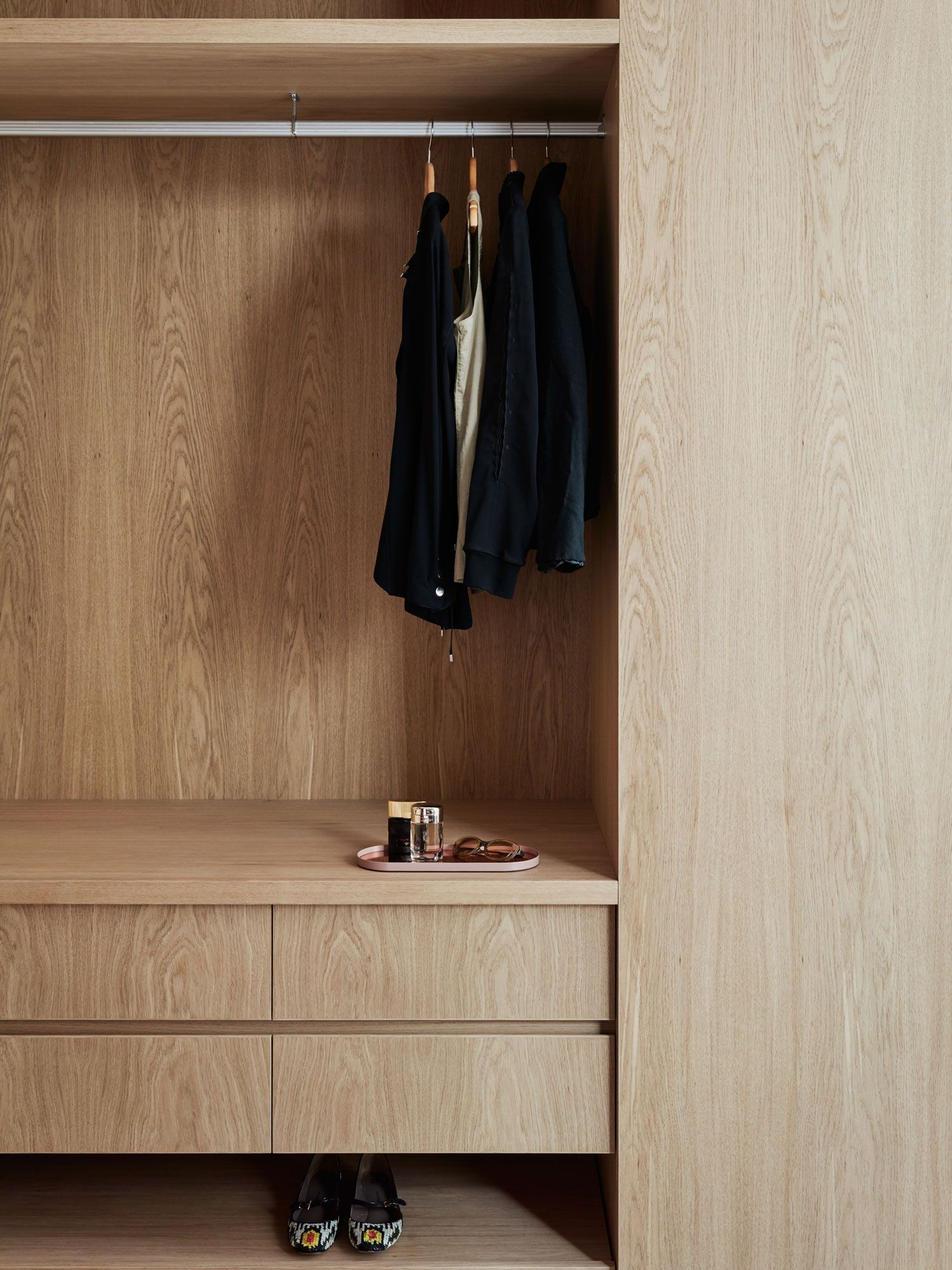 Armoire De Rangement Dressing Toorak2 House Renovation By Robson Rak Wardrobe Armoire