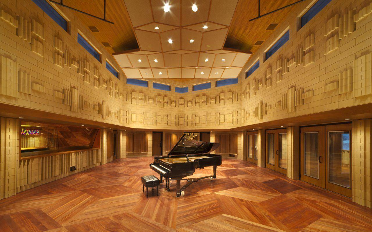 creating a home recording studio