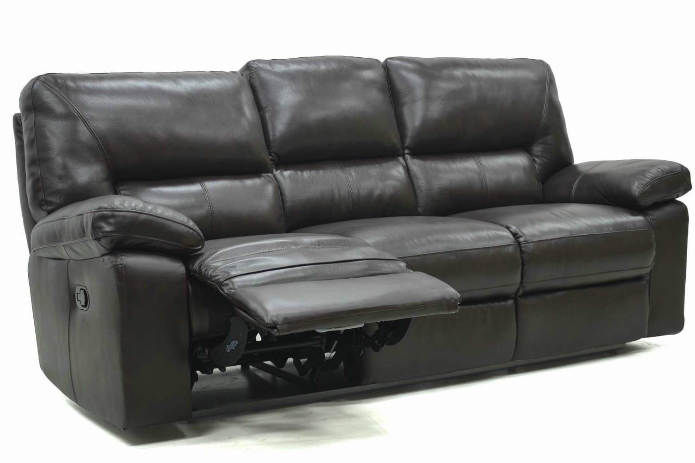 Cala 3-Seater Leather Recliner Sofa | Livingroom | Pinterest | Sofa ...