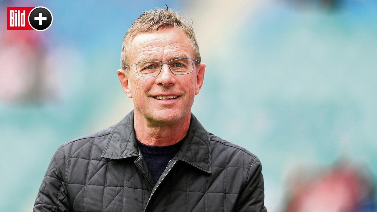 Einzelgespräche mit Spielern - Rangnick-Affront gegen Nagelsmann