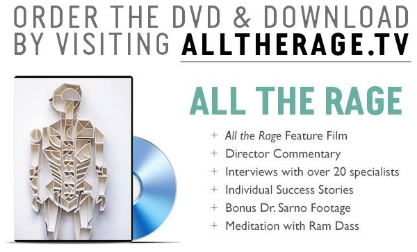 All The Rage A Film About Dr Sarno Emotions And Health By Rumur