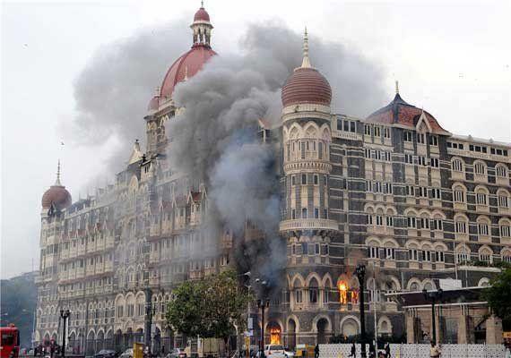 26 11 Mumbai Terrorist Attacks Taj Hotel In November 2008 10