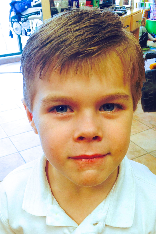 Cute Boys Haircut Kidsnips Kidsnips Haircuts For Boys