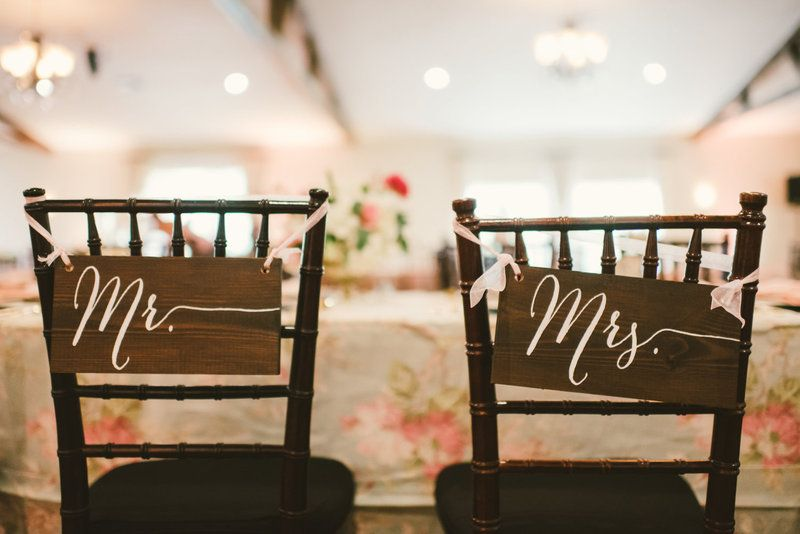 Sweetheart table chairs. Blog - RENT MY DUST Vintage ...