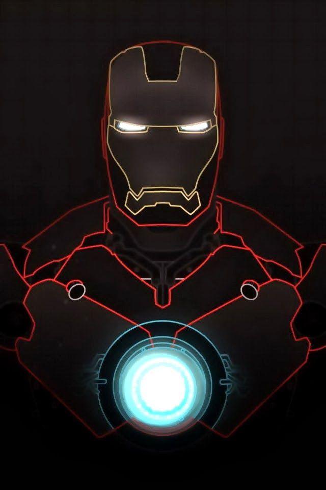Iron Man Iphone Wallpaper Ironmaniphonewallpaper Wallpaper