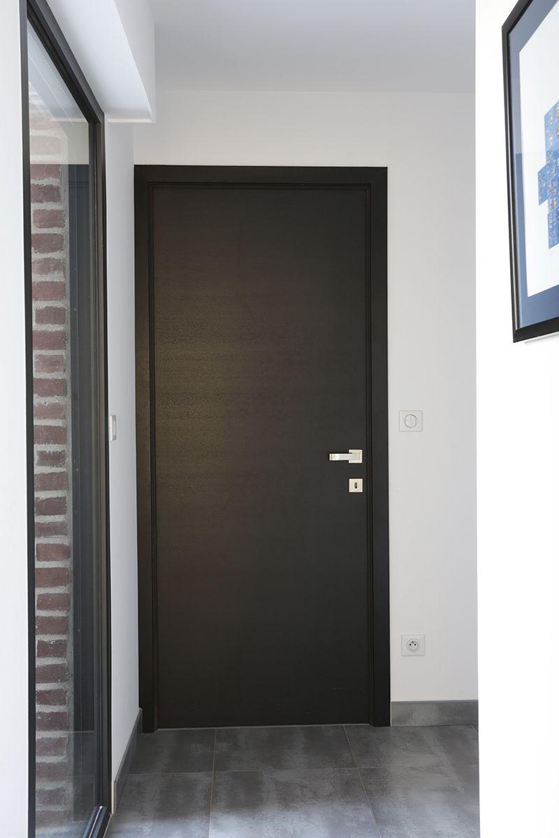 Porte acoustique en bois portes en 2019 porte d entr e appartement porte acoustique y portes - Porte appartement bois ...