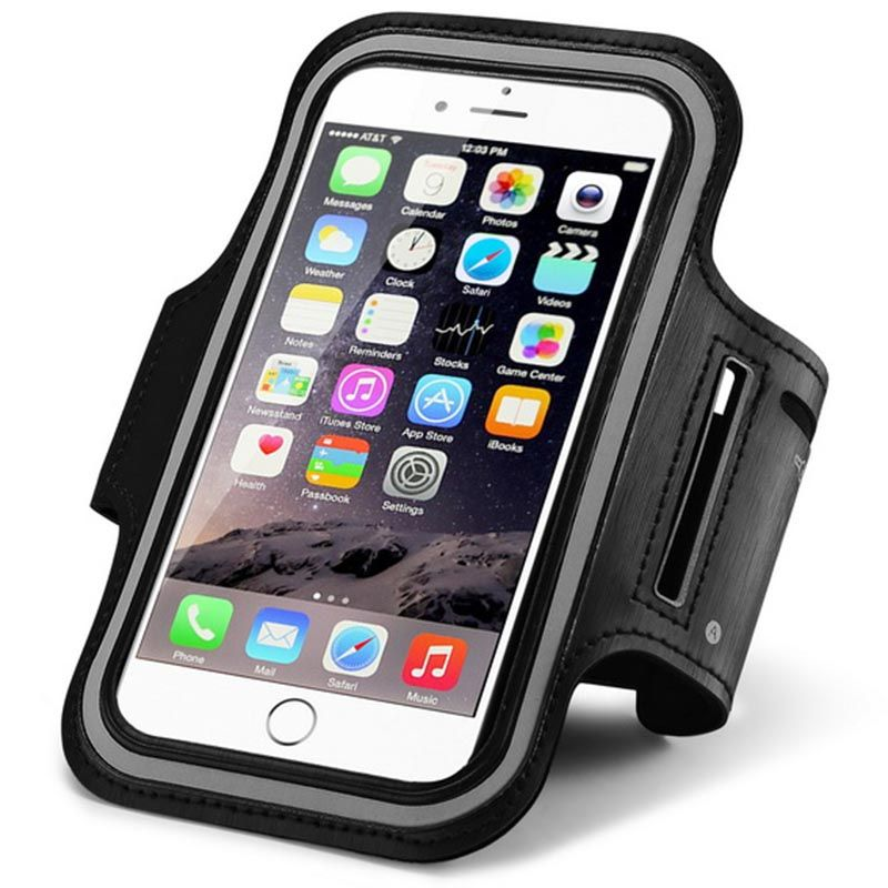 Sport phone bags waterproof armband arm band case cover for iphone samsung s6 edge meizu mini lenovo xiaomi redmi | worth buying on AliExpress