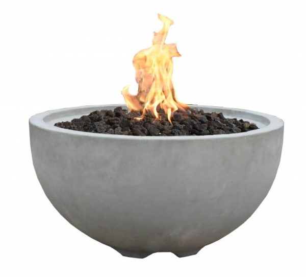 Nantucket Fire Bowl Montana Fire Pits In 2020 Gas Firepit