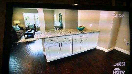 Kitchen design idea from TV show flip or flop | Kitchen ...