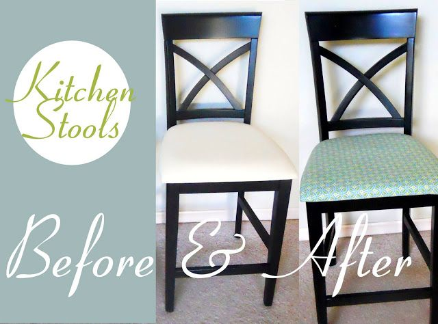 How To Reupholster Kitchen Chairs Kitchen Chairs Kitchen Chair