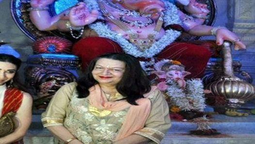 Babita Kapoor Birth Chart - BIBIT TAMAN