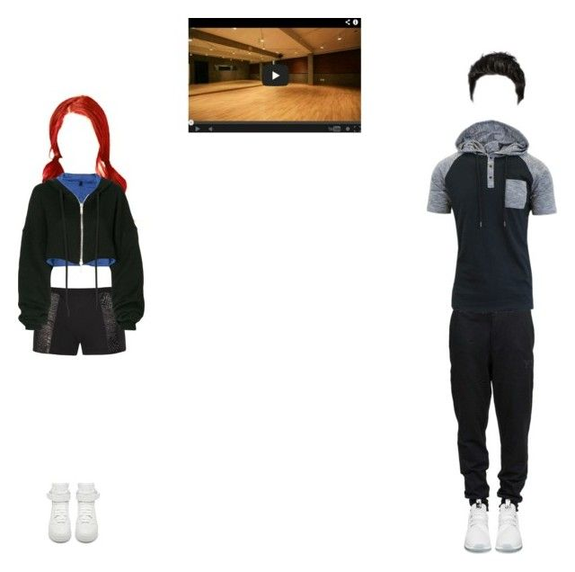 Givenchy Practice Dance Dancing N Push Adidas And Pull' wPvOaPxZ