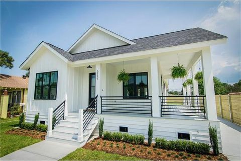 5117 Lafaye St, New Orleans, #sideporch