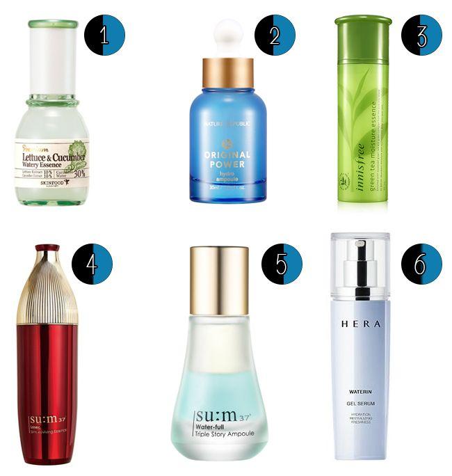 Top Korean Skincare Products Dry Sensitive Skin Best Korean Products Dry Skin Body
