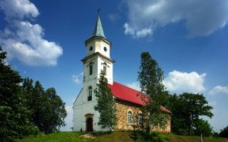 Official Latvian Tourism Portal