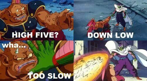 Funny Dragon Ball Z Abridged Memes : Dragon ball z abridged things that i like and you should too