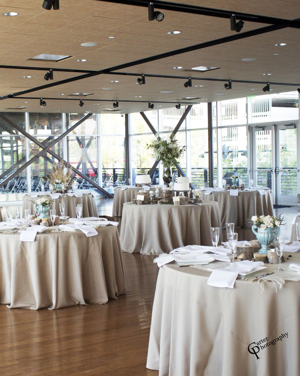 Need To Remember The Gallivan Center For Wedding Less Expensive Both Indoor And Outdoor