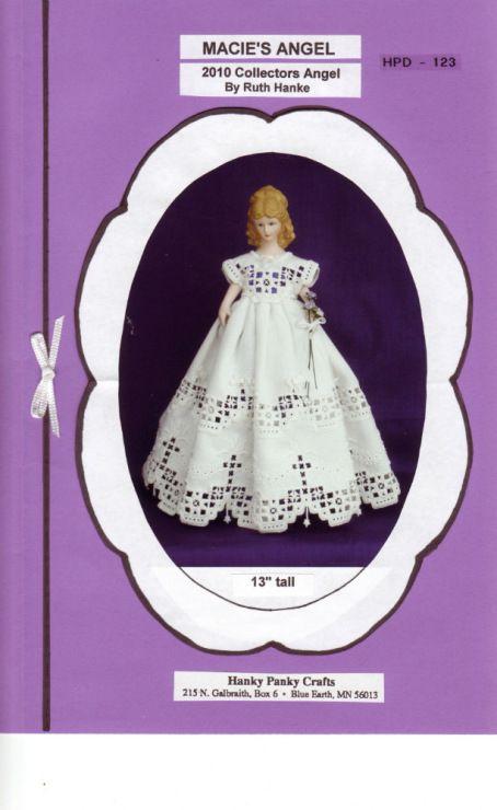 Gallery.ru / Фото #16 - Коллекция кукол - Изысканный гардероб - vitaviolet