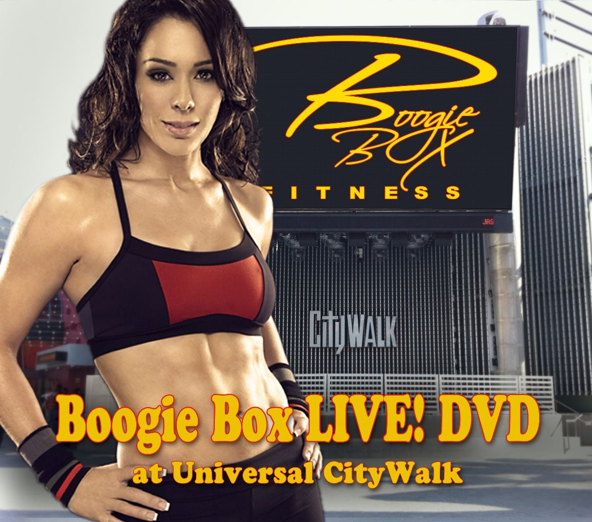 We want this to be the biggest Boogie Box party EVER!   You can see the specific benefit details by going to our campaign site: http://www.indiegogo.com/projects/boogie-box-live-at-universal-citywalk--2
