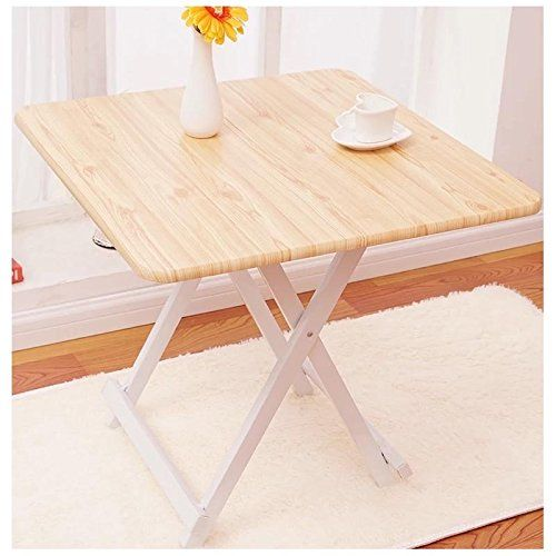 Folding Table Size Is 80 X 80cm Height 74cm A Portable Dining