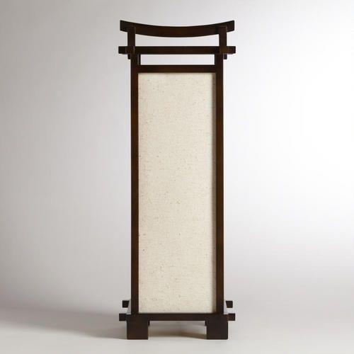 One Of My Favorite Discoveries At Worldmarket Com Nara Table Lamp Japanese Lamps Lamp Minimalist Desk Lamp