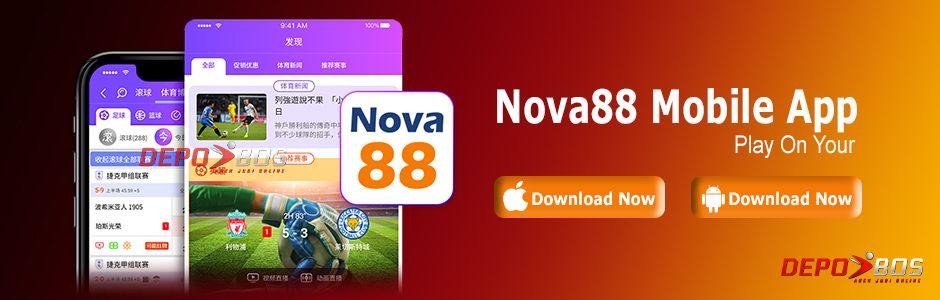 Panduan Download Apk Nova88 Resmi Terpercaya Aplikasi Gratis Hubungan
