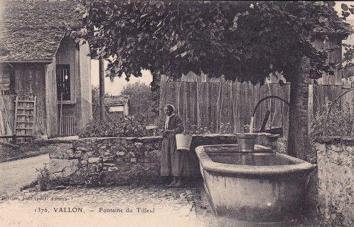 Village De Vallon Samoens Vallon Et Les Fontaines
