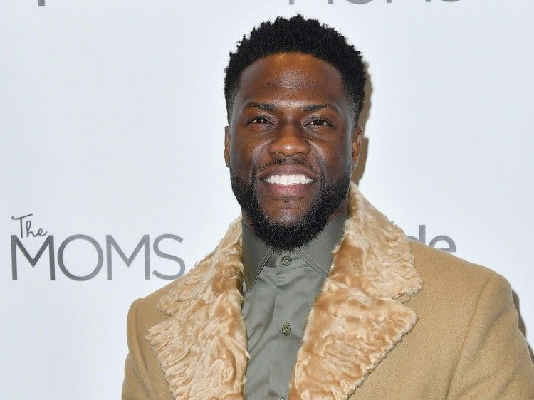 Kevin Hart to star in Monopoly movie — The Independent ...