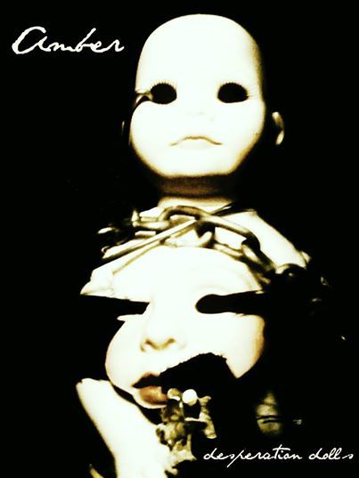 Photo Of Doll Amber