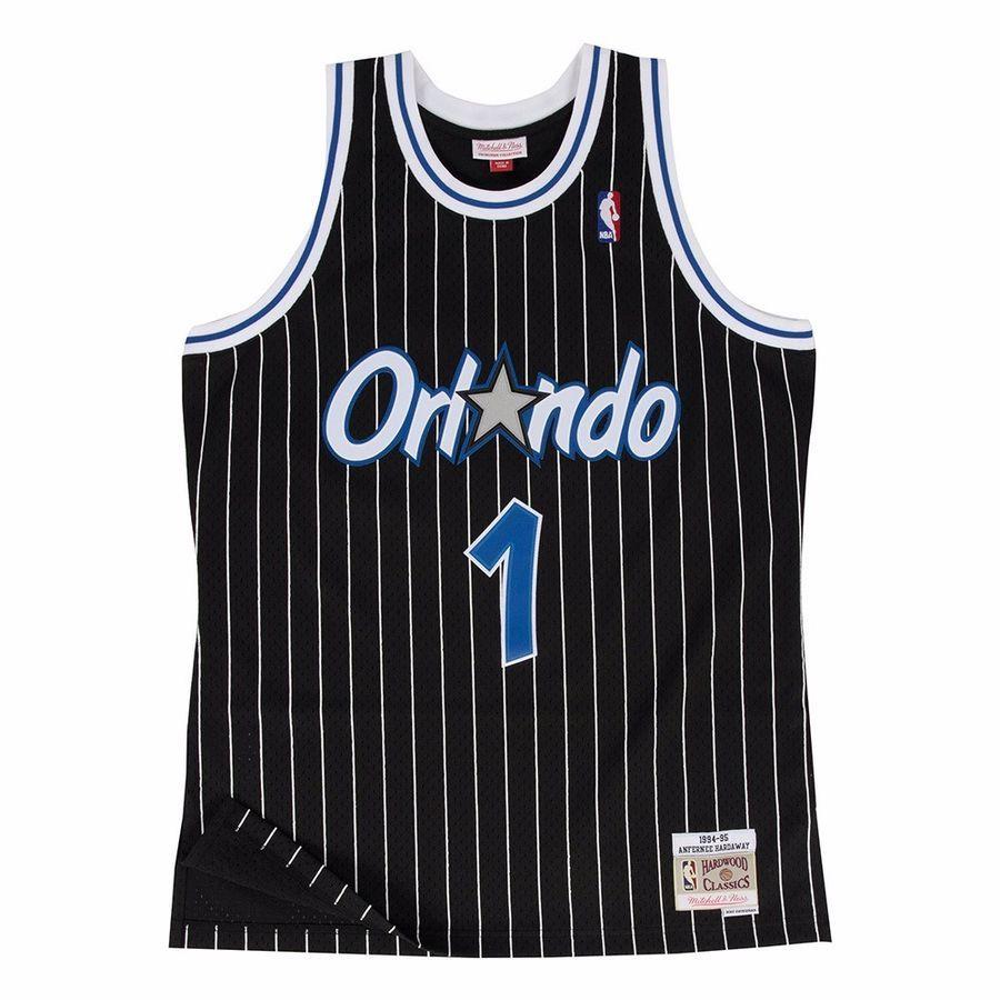 0d077769de28 NBA Authentic Mitchell   Ness Soul Swingman Throwback Jersey Collection  Men s amp Ness Soul