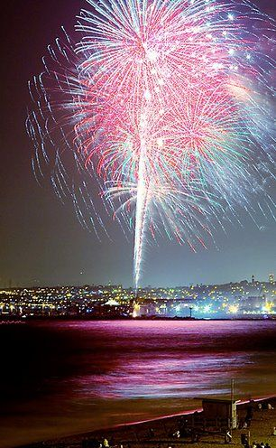 Pin By Tammara Darnell On Travel Places I Ve Been Blessed To Experience Redondo Beach California Redondo Beach Ocean At Night