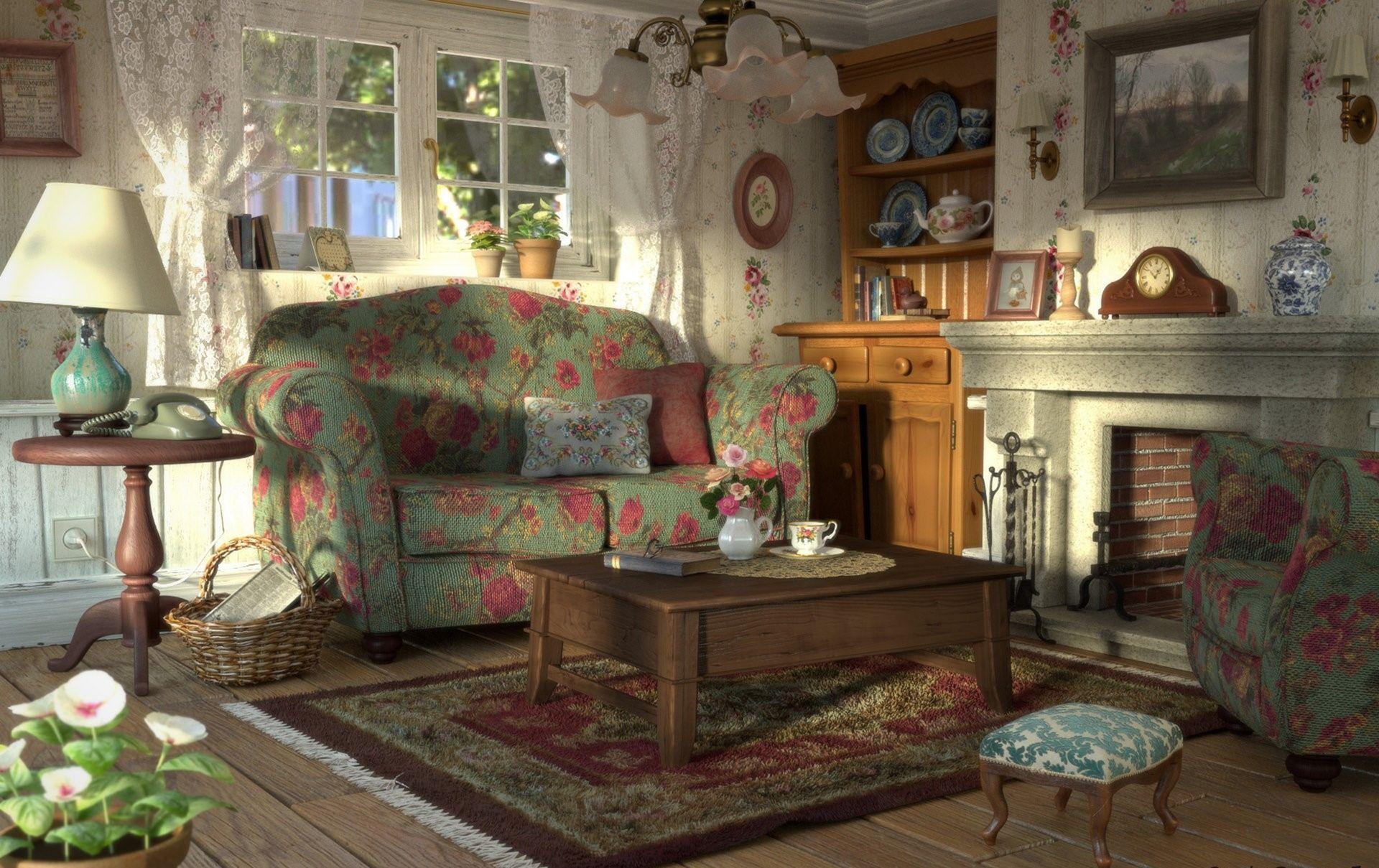 35 Gorgeous Vintage Living Room Designs For Guests To Be Amazed Vintage Living Room Vintage Living Room Furniture Living Room Style