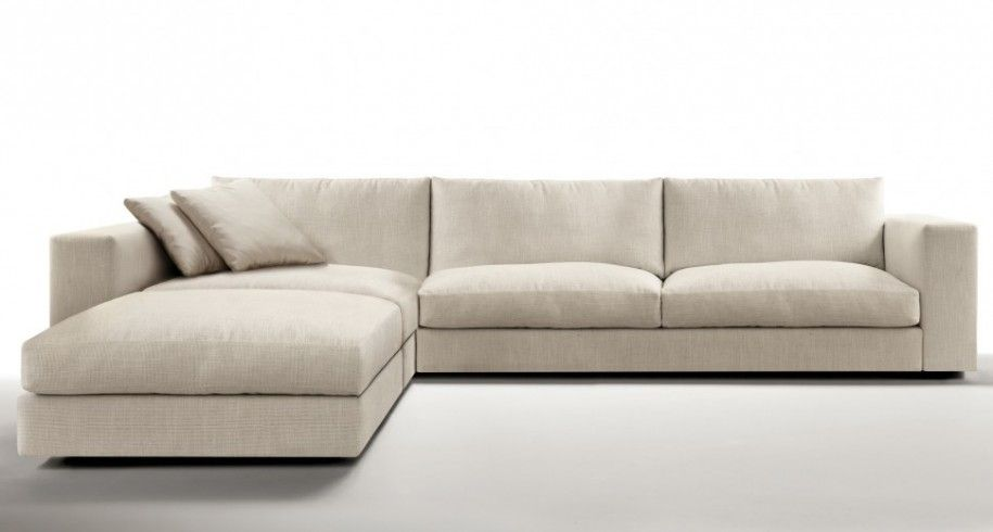 Modern Sectional Sofas sectional sofa beds sleepers |  great modern white finding togo