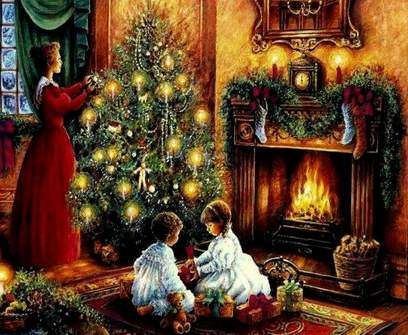 victorian country christmas victorian christmas fireplace this pic fits perfectly in the quilt die to look like peering through window