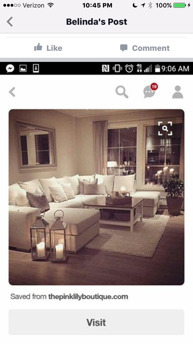 Pin by lusandri venter on home ideas pinterest living rooms