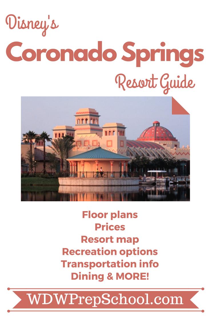 Coronado Springs Resort In 2018 Disney World Resorts Pinterest