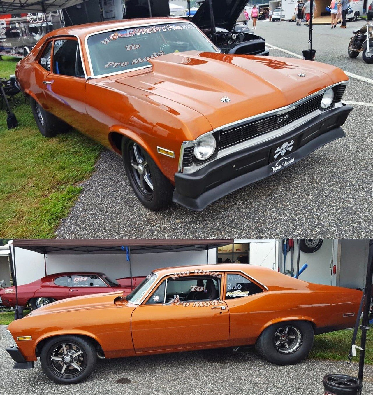 Chevy Nova Chevy Muscle Cars Custom Muscle Cars Chevy Nova