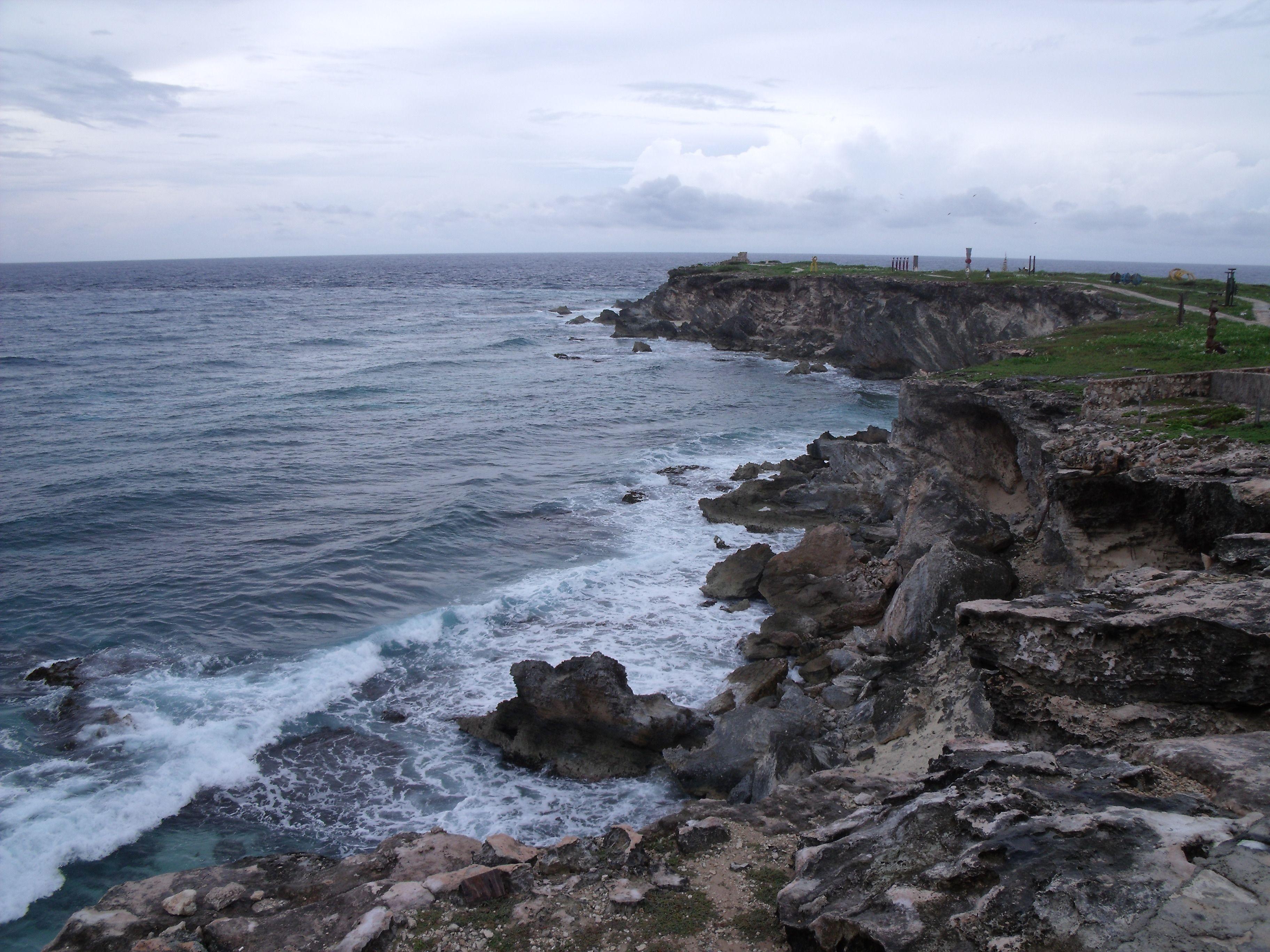 Isla Mujeres,Mexico
