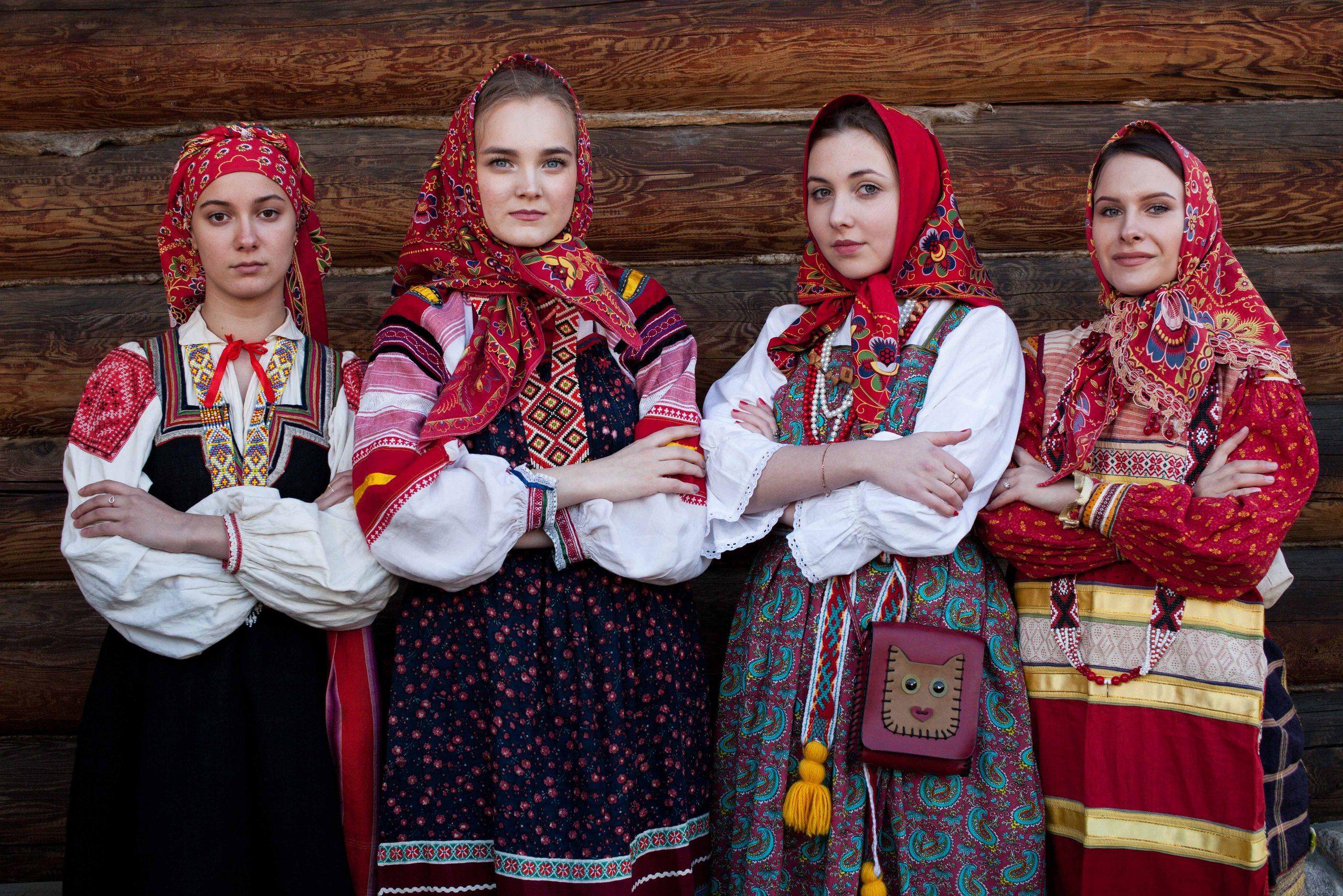 все о русской национальности с фото начинают сразу после
