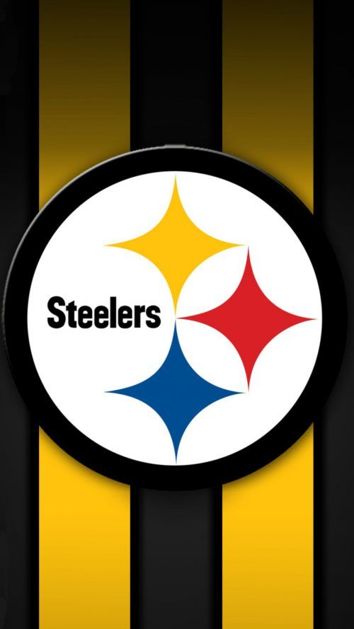 Steelers Background for Mobile Phone Wallpaper (12 of 37