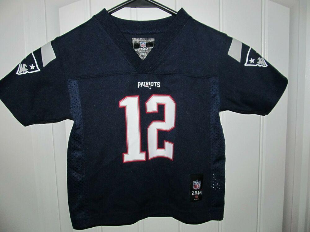 tom brady jersey 24 months
