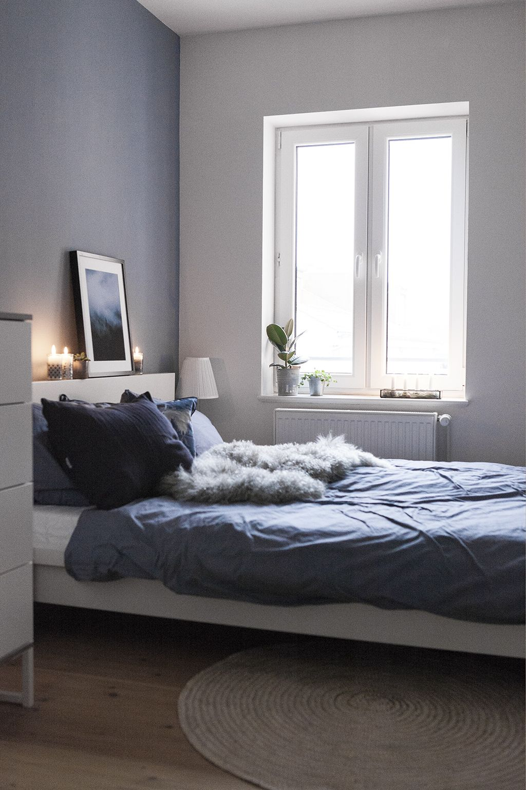 Neue Wohnung  Neue Ideen  Schlafzimmer  BEDROOM  Schlafzimmer ideen Schlafzimmer und