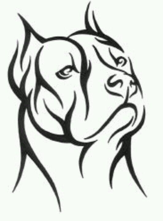 Pin by jama lama on my pit tattoos tattoo drawings dog tattoos - Dibujos tribales para tatuar ...